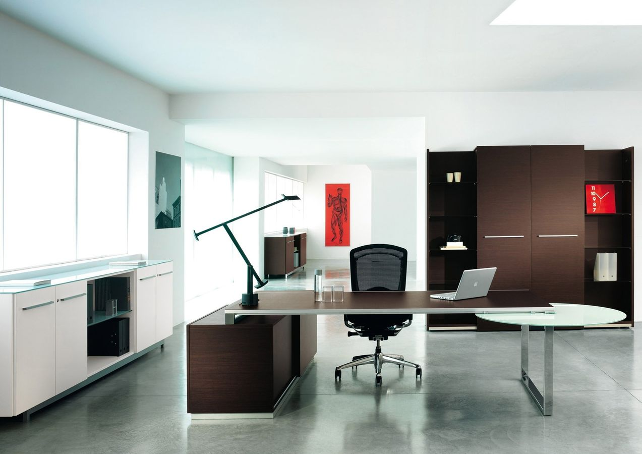 Five Ways An Executive Suite Can Help The Success Of Your