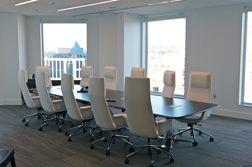 Starting A Business? Reasons to Rent Office Space in Ottawa