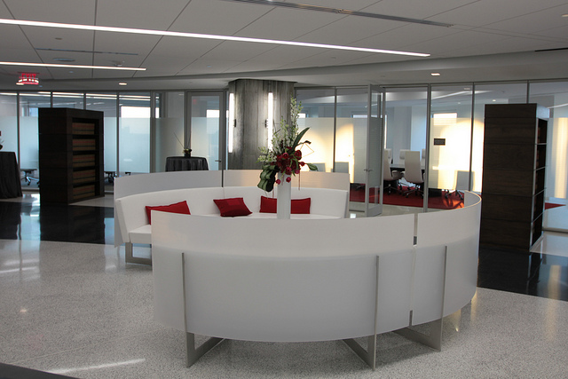 Why New Business Owners Should Consider Renting an Executive Suite