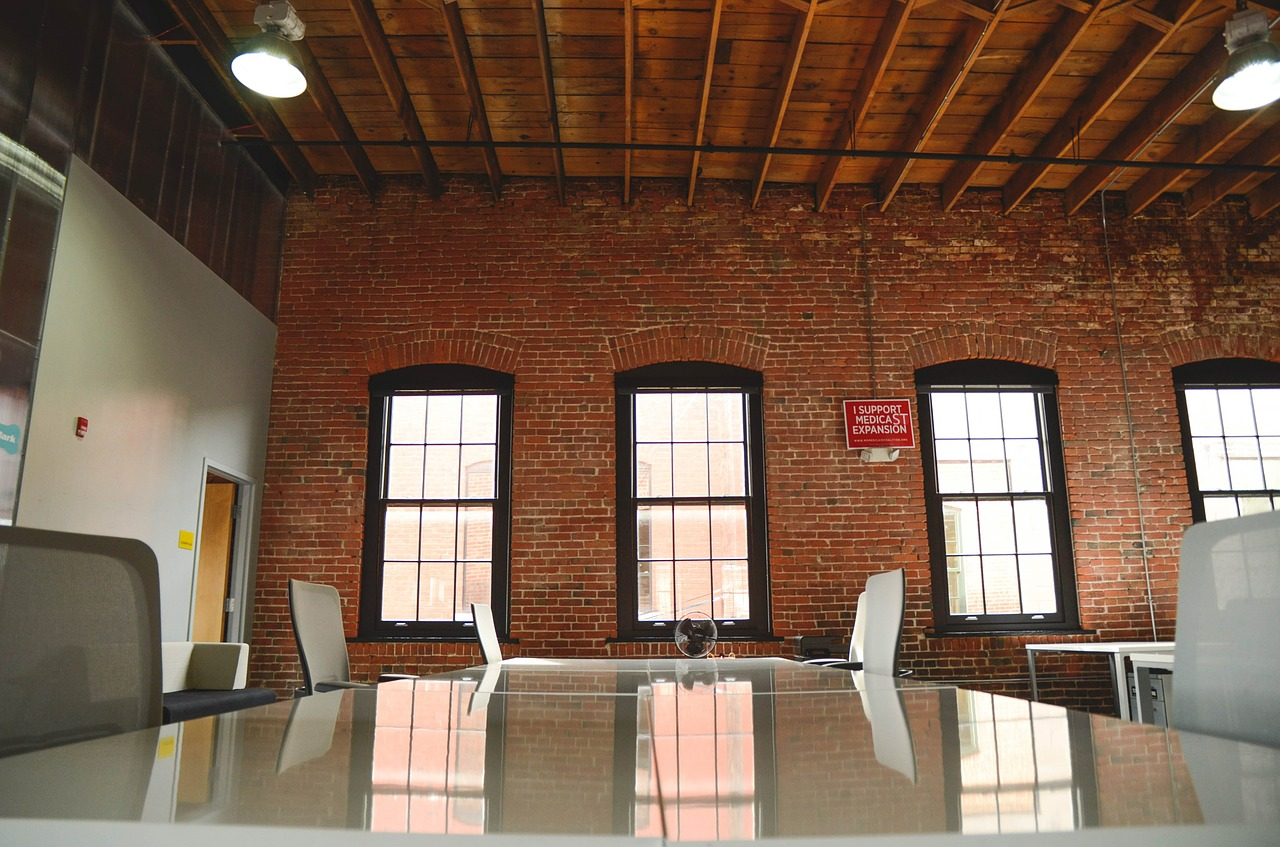 How Meeting Room Rentals Can Give You Peace Of Mind