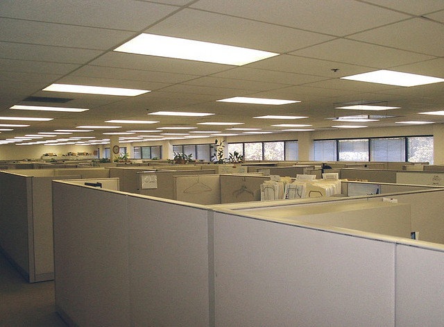 The 3 Worst Office Spaces as Portrayed in Movies and Television
