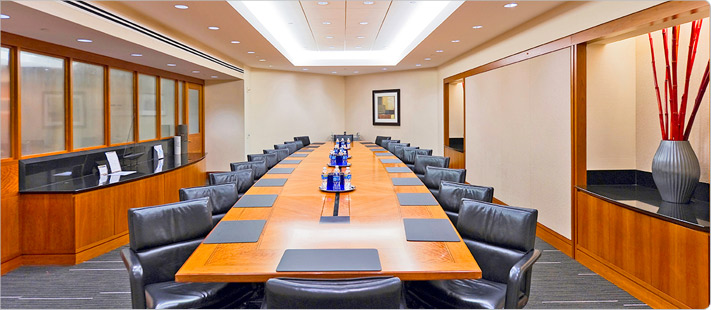 Why You Should Take Advantage Of Meeting And Conference Rooms