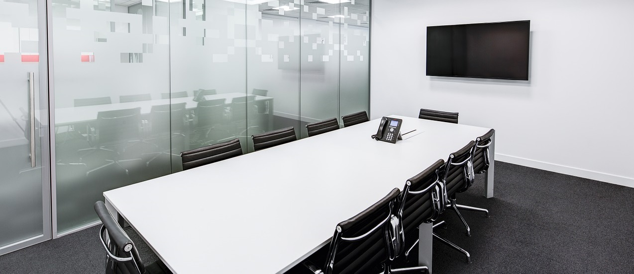 Take Your Business to the Next Level with an Executive Suite
