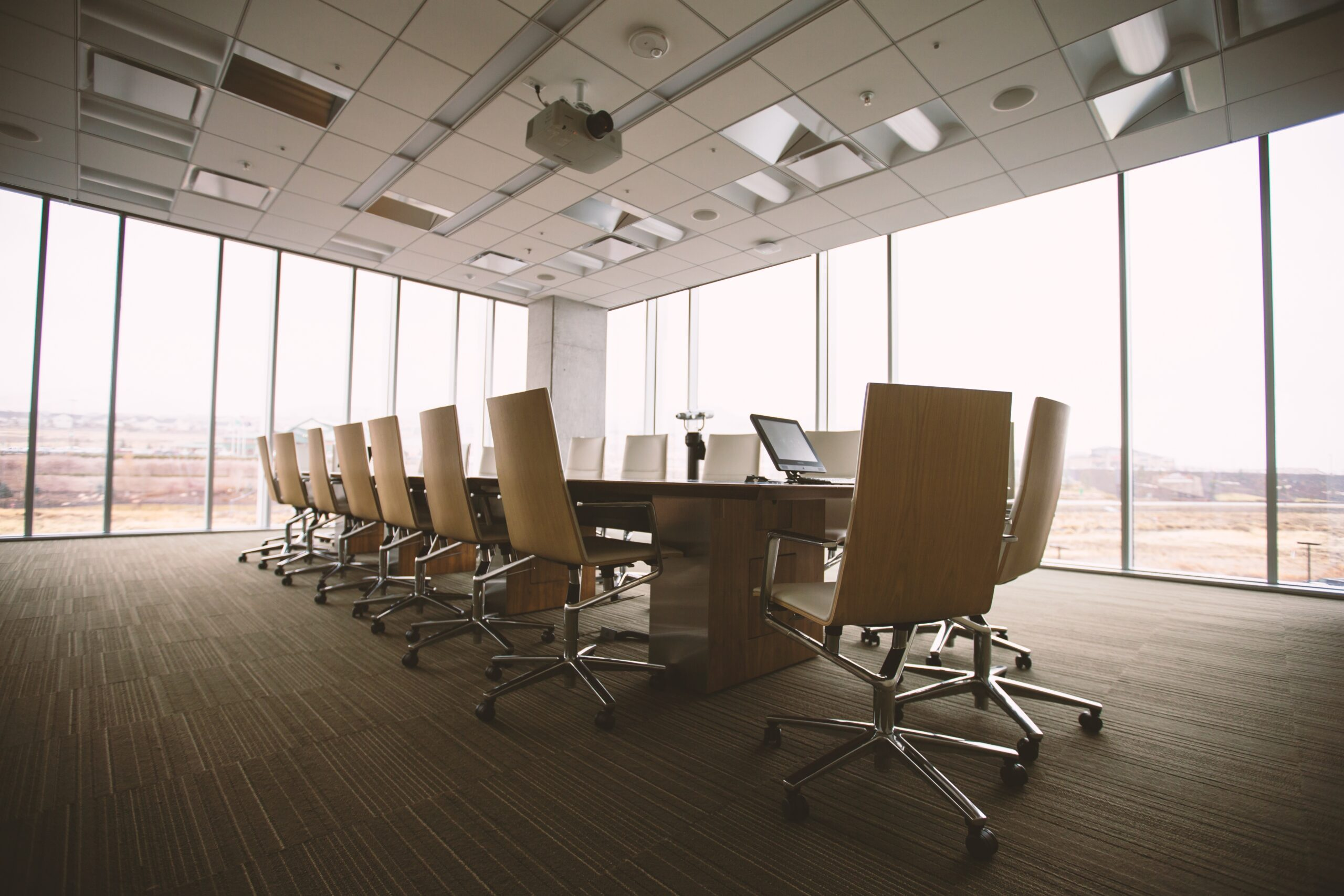 4 Productive Meeting Facilities Habits