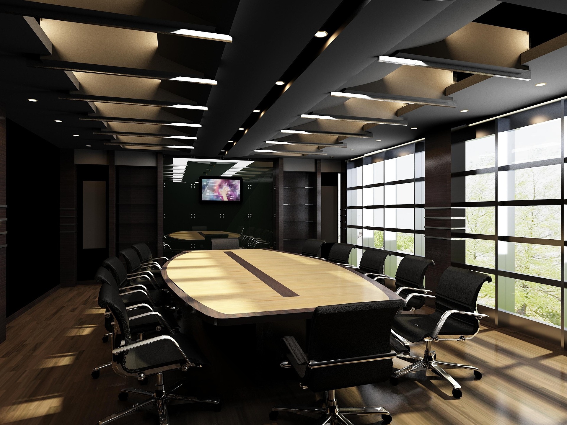 3 Great Ways to Use Executive Suites