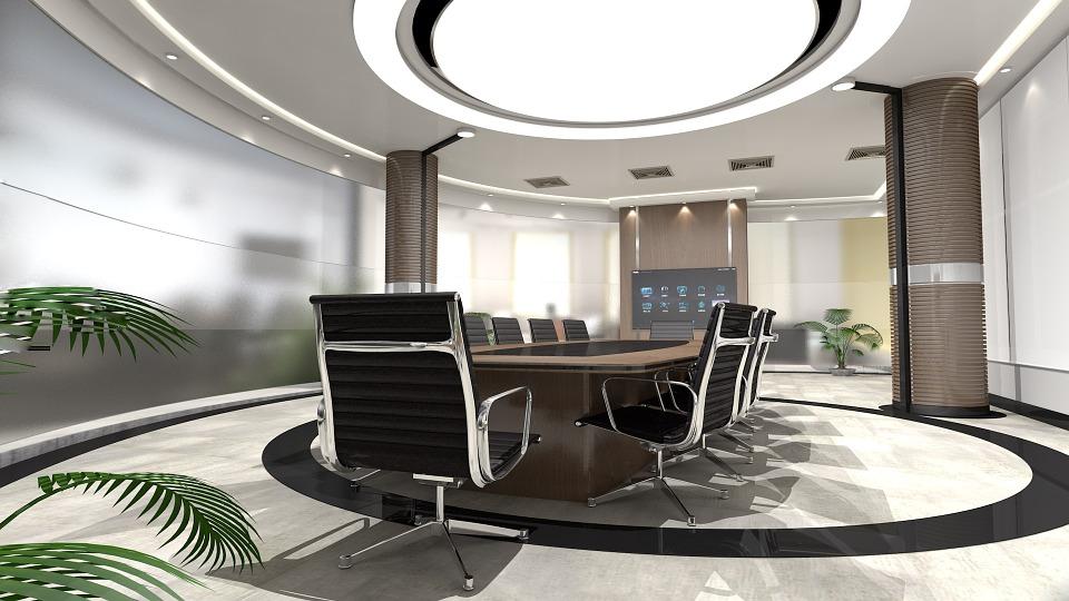 Espace, budget et emplacement : le trio clé pour dénicher l'espace de bureau parfait!