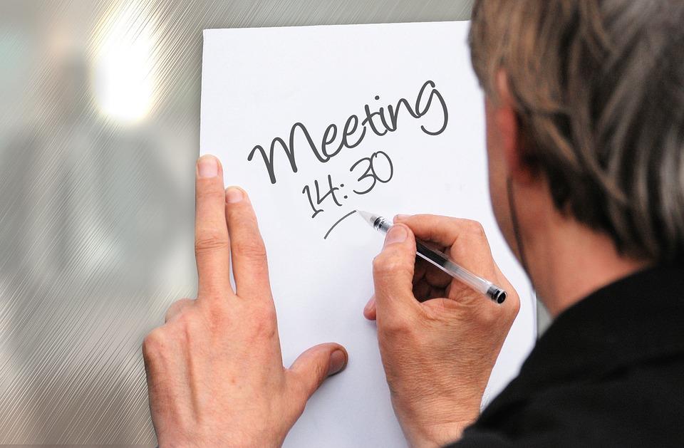 5 conseils pour des rencontres branchées