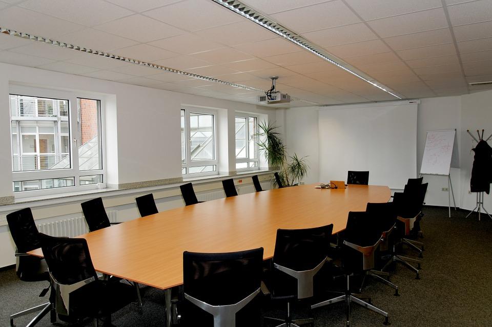 Cinq considérations qui peuvent influencer votre location de bureau
