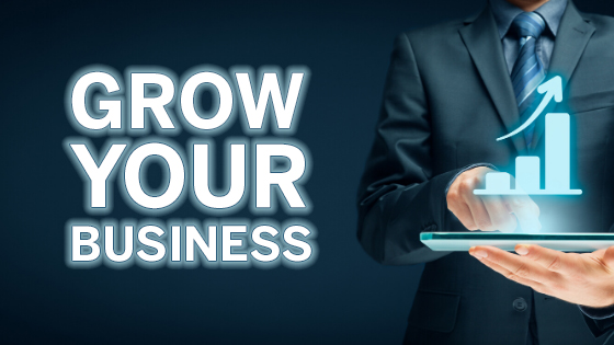 What to Do When Your Business Starts to Grow