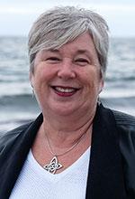Honourable Bernadette Jordan